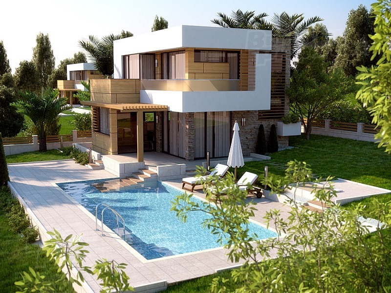 Properties for sale in Bulgaria