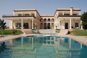 morocco property for sale