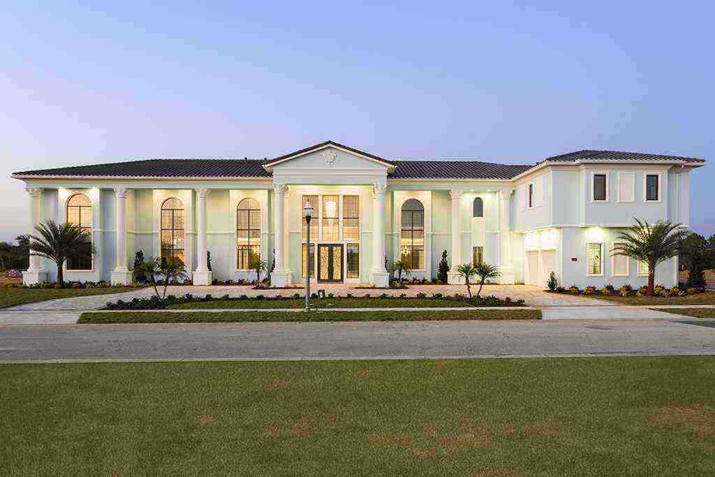 Holiday Villa – Orlando Florida