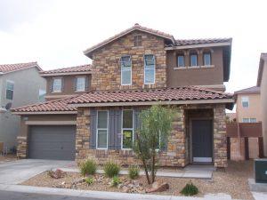 Buying Homes in Las Vegas