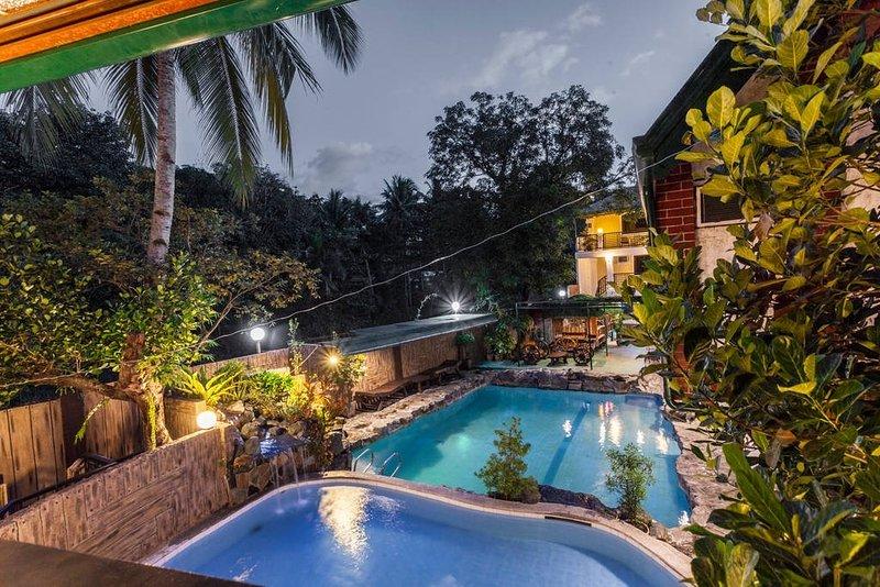 House in Metro Manila