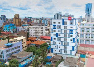 Phnom Penh condos for sale