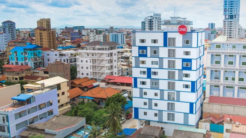 Cambodia real estate market – A quick overview