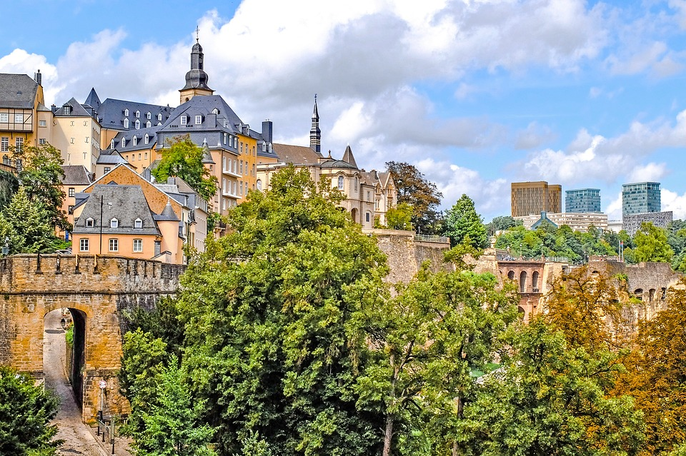 Rent An Apartment In Luxembourg