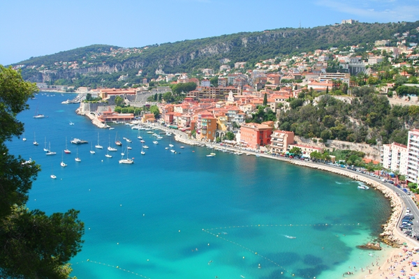 Best Places to Buy Luxury Real Estate in the South of France