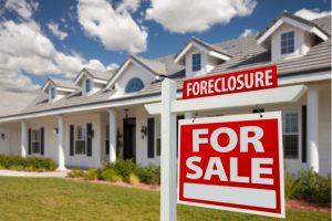 Pre-Foreclosures
