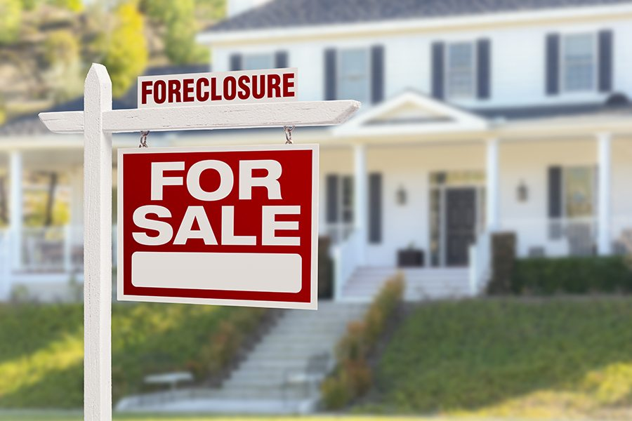 Pre-Foreclosures for Absolute Beginners