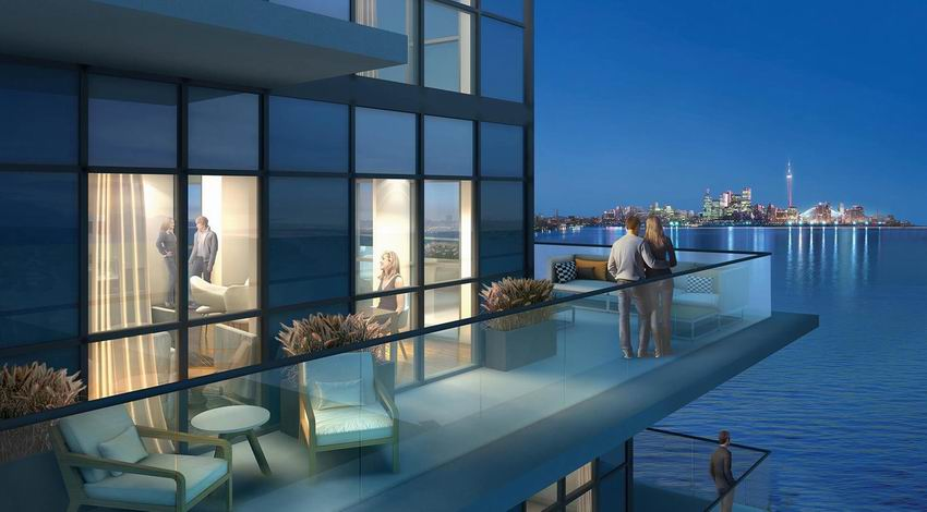 Buying a Waterfront Condo in Toronto: 2020 is the Perfect Time to Buy