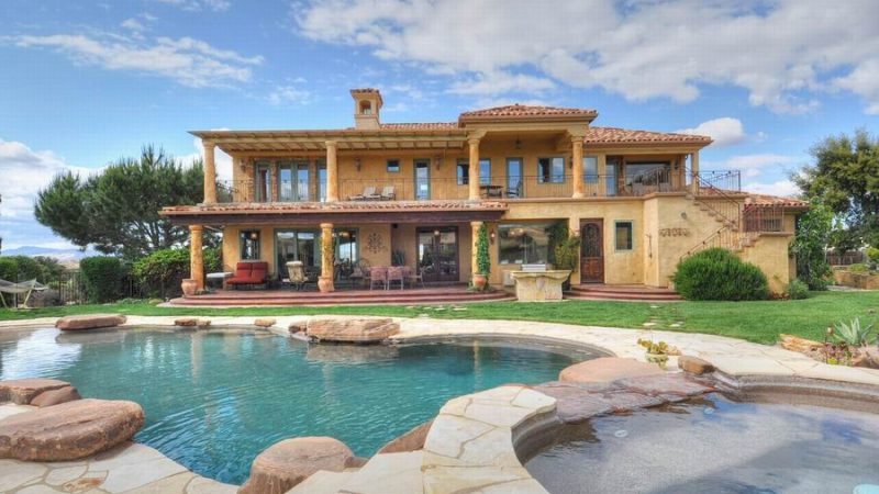 5 Most Expensive Homes Ever Sold