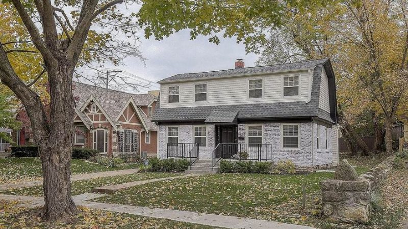 We Buy Ugly Houses in Kansas City