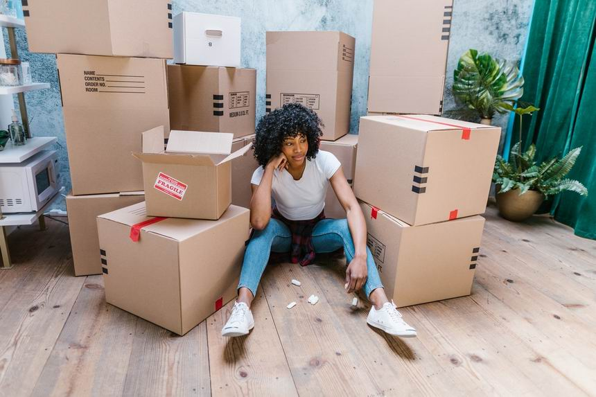 Common mistakes to avoid during house removal
