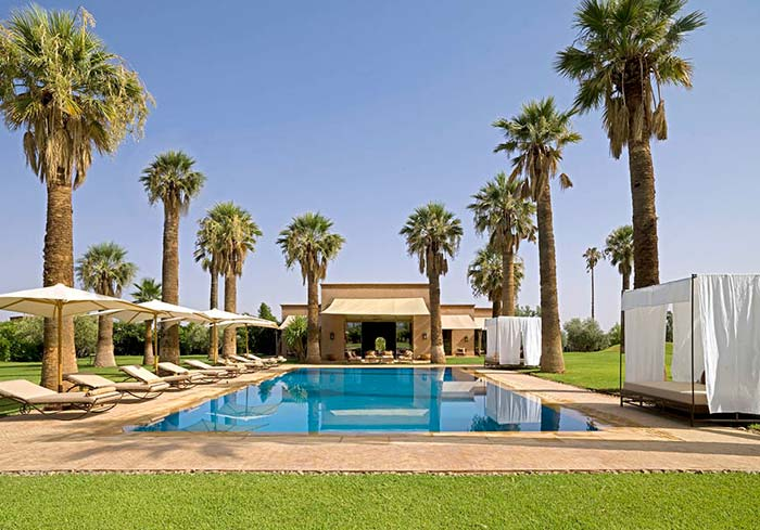 Properties for sale in Morocco