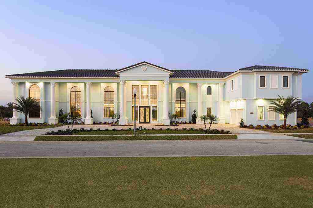 Holiday Villa – Orlando Florida
