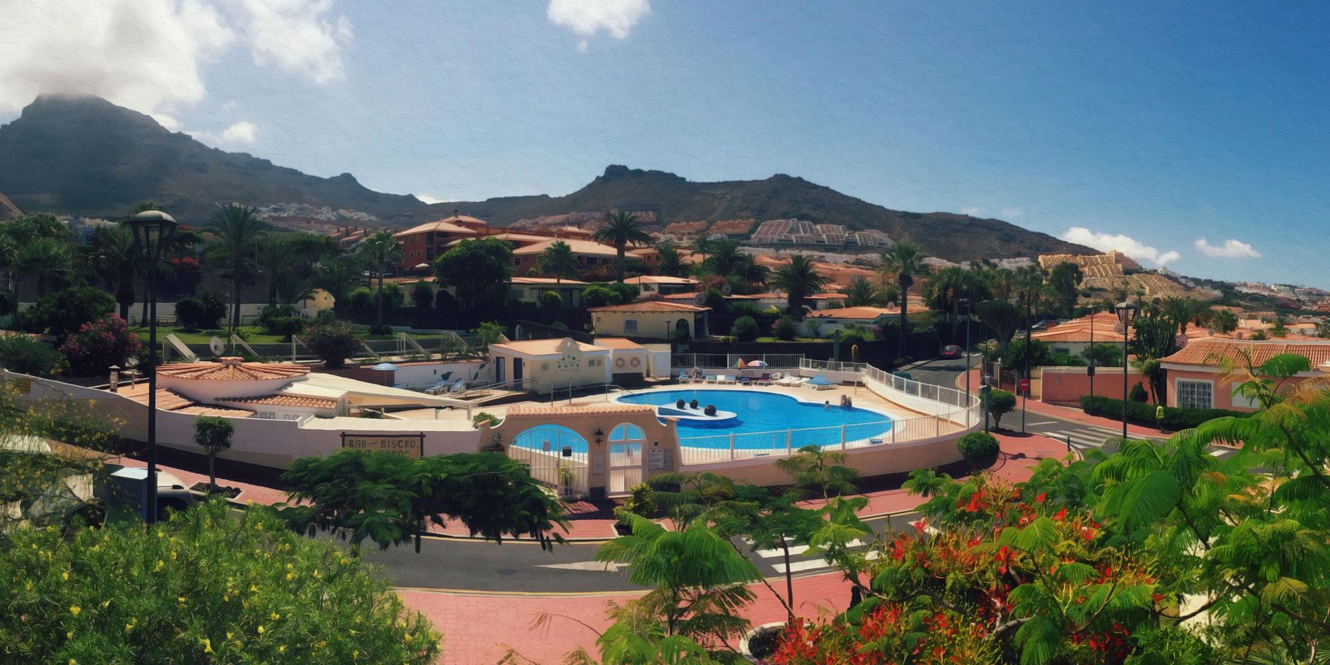 Buying Property Tenerife