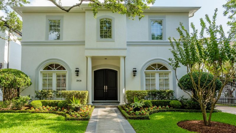 Houston Texas Property