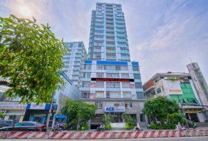 Ho Chi Minh apartment
