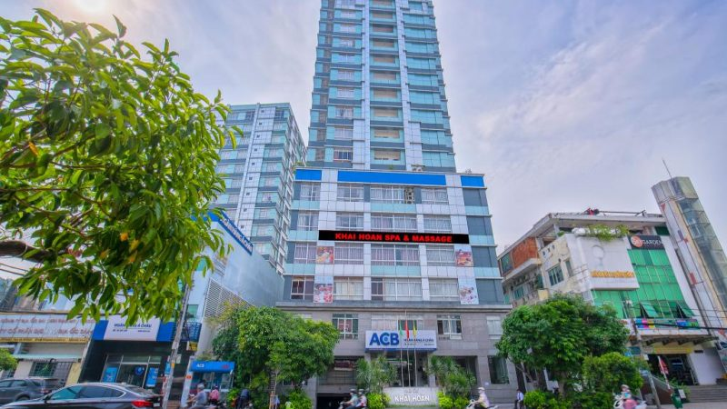 Ho Chi Minh real estate market – A quick review