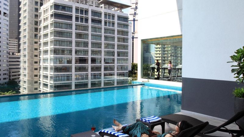 Renting An Apartment In Malaysia