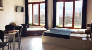Budapest apartments