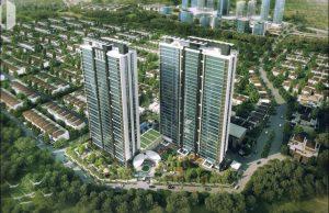 Jakarta Aerium Residence