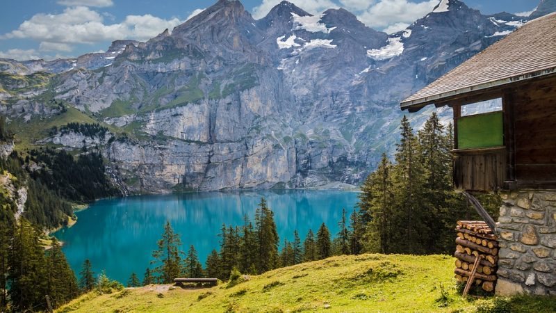 10 Cleanest Countries in the World – 10 Least Polluted Countries