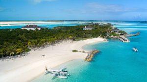private islands