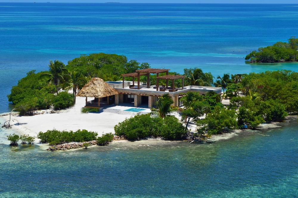 10 Most Expensive Private Islands In The World