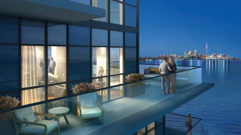 Buying a Waterfront Condo in Toronto: this is the Perfect Time to Buy